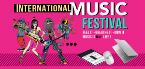 International Music Festival