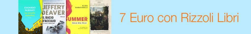 Promozione coupon DI 7€ Amazon