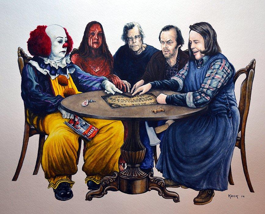 Stephen King Tutti i libri