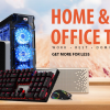 Tecnologia per la casa e l'ufficio