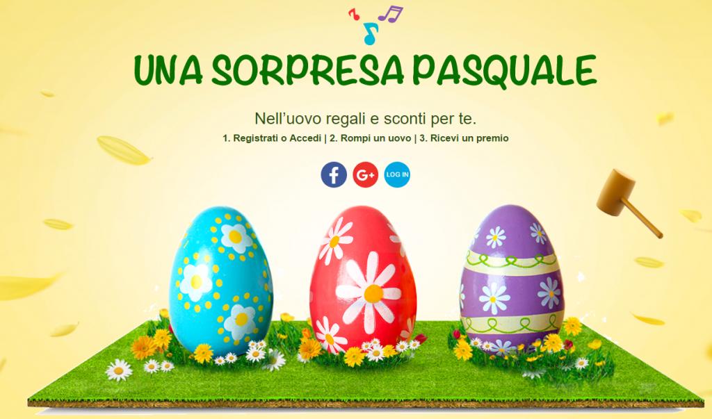 Anker offerte Pasqua coupon
