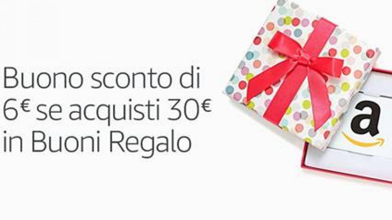 Spendi 30 euro in buoni regalo amazon e ricevi un buono for Ottenere buoni amazon