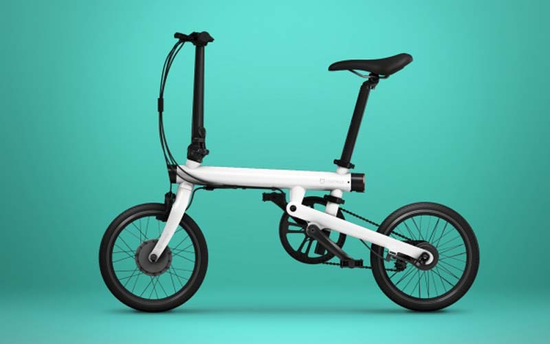La Bici Elettrica Xiaomi Qicycle Ef1 Al Prezzo Più Basso