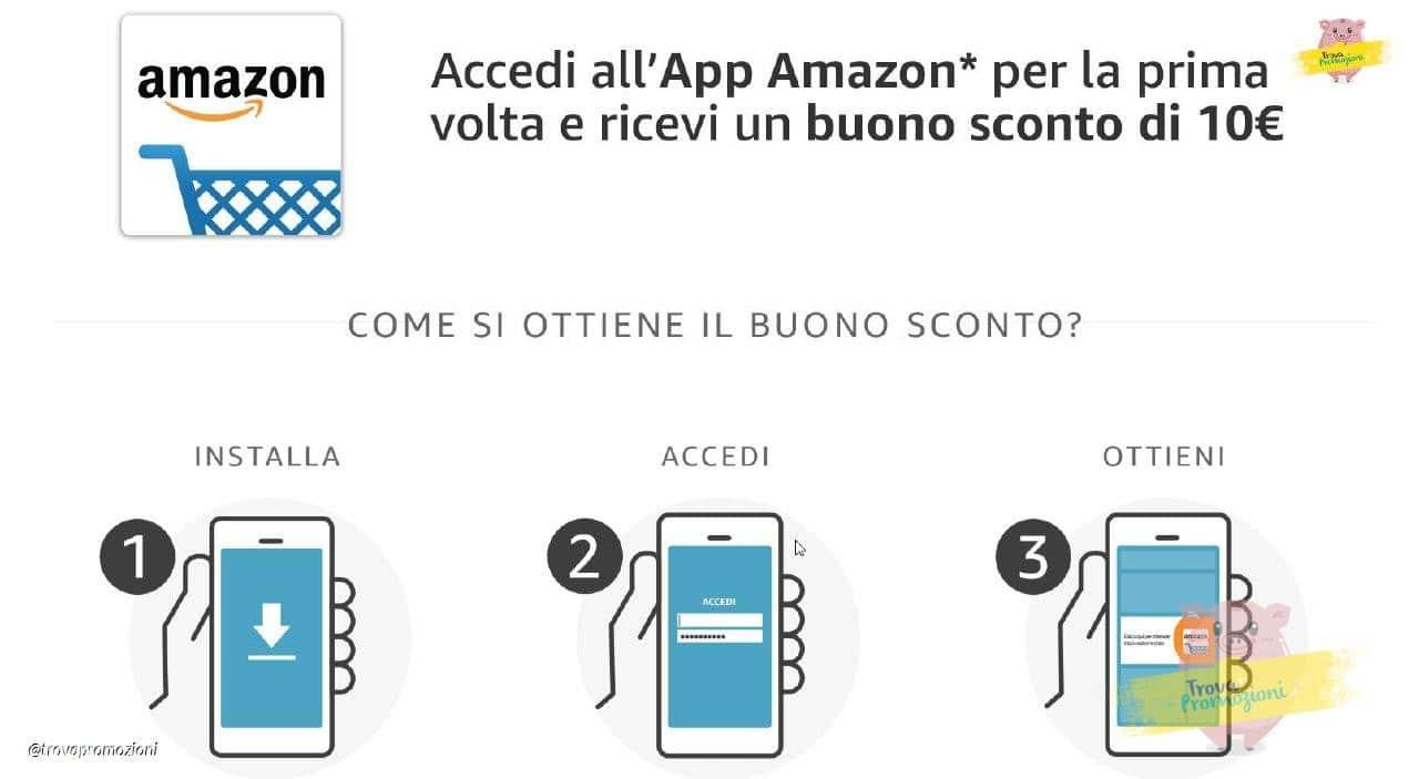 10 euro app amazon