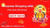 Super coupon Aliexpress in esclusiva per TrovaPromozioni in occasione della Brand Week!