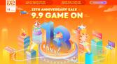 Buon compleanno Banggood! Grandi promo per festeggiare il tredicesimo anniversario