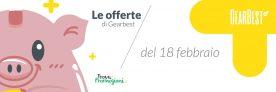 Le migliori offerte di Gearbest del 18 febbraio