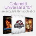 Promozione Libri + Cofanetti a 15 Euro